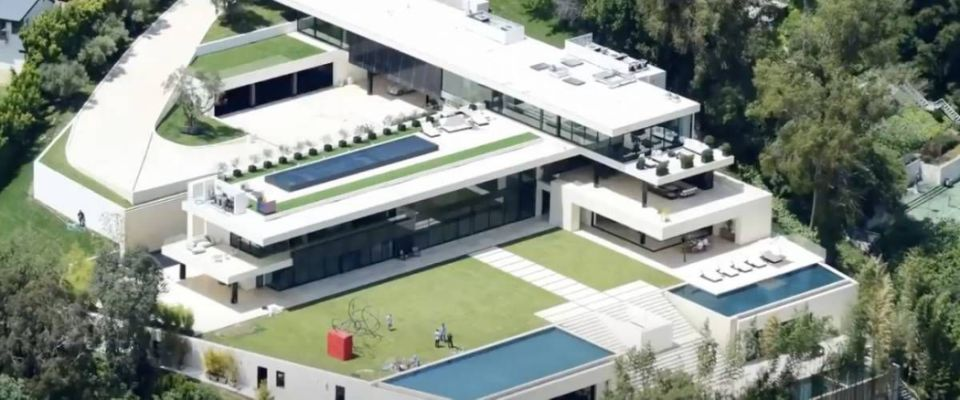 Home owned by Jay-Z and Beyonce
