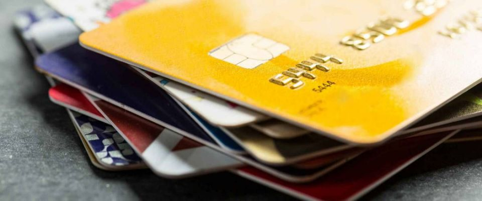 Credit cards for  payment  products with your business.