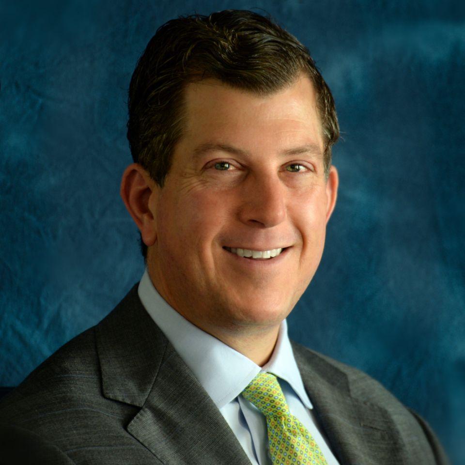 Christopher Marinac, director of research for Janney Montgomery Scott LLC in Atlanta