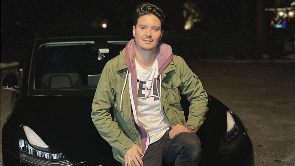 Scott Tisdal began investing in Tesla back in 2013.
