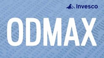 Composite image representing Invesco's ODMAX fund