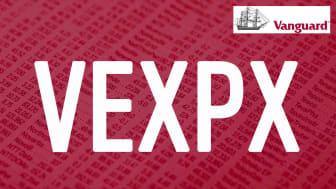 Composite image representing Vanguard's VEXPX fund