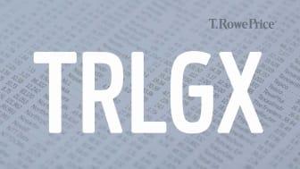 Composite image representing T. Rowe Price's TRLGX fund