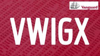 Composite image representing Vanguard's VWIGX fund